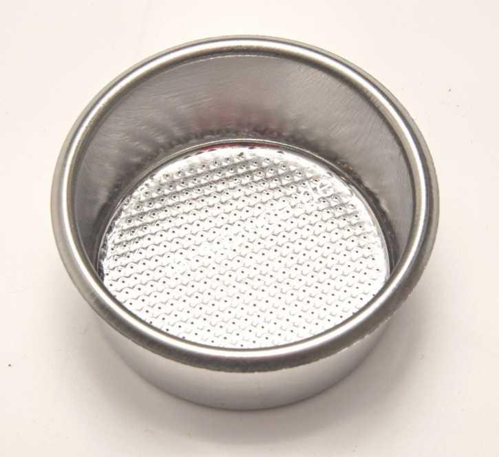 2 Tassen-Sieb 51 mm Ø