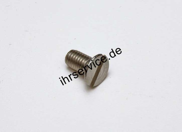 Schraube für Dusche M5x10
