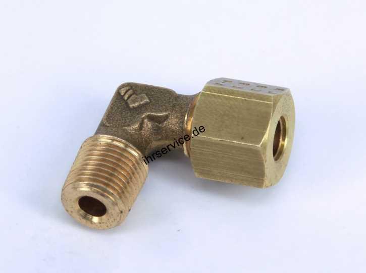 Anschlussfitting für Pumpe