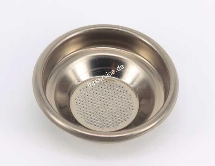 1-Tassen-Sieb 58 mm Ø