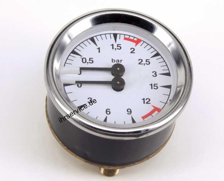 Doppelmanometer