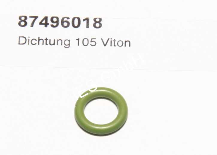Dichtung O-Ring OR105 Viton